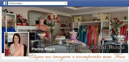 Facebook Pierina
