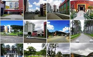Contrastes - Joinville SC
